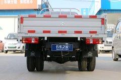 长安跨越王X5 1.5L 112马力 3.4米单排栏板小卡(SC1031FAD51)