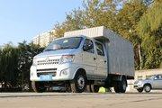 长安轻型车 神骐T20 2020款 标准版 1.5L 116马力 汽油 2.635米双排厢式微卡(国六)(SC5031XXYSBAD6)