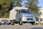长安凯程 神骐T20L 1.5L 116马力 汽油 3.07米双排厢式微卡(SC5035XXYSCBL6)图片