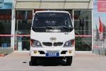 唐骏欧铃 小宝马 68马力 4X2 3.63米单排栏板微卡(ZB1040BDC3V)图片
