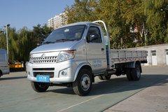 长安轻型车 神骐T20L 2018款 舒适型 1.5L 112马力 汽油 3.6米单排栏板微卡(SC1035DNAB5) 卡车图片