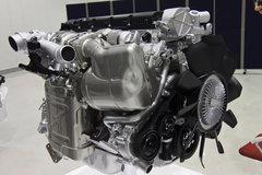 庆铃五十铃4JZ1-TCH 175马力 3L 国五 柴油发动机