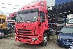 江淮 帅铃Q9 180马力 6.78米仓栅式载货车(HFC5182CCYP70K1E1V) 卡车图片