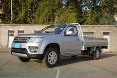 长安 神骐F30 2018款 舒适版 1.5L汽油 112马力 2.7米(额载745)单排皮卡 卡车图片