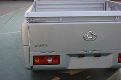 长安轻型车 神骐F30 2016款 精英版 1.5L汽油 112马力 长轴距(额载745)双排皮卡 卡车图片