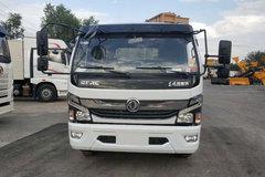 东风 凯普特K8 2018款 154马力 5.75米排半栏板轻卡(EQ1140L8BDE) 卡车图片