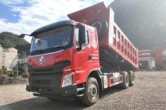 东风柳汽 乘龙H7 400马力 6X4 6米自卸车(LZ3254M5DB) 卡车图片