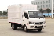 东风途逸 T5 1.5L 110马力 3.1米单排仓栅式小卡(EQ5031CCY15QCAC)