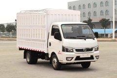 东风途逸 1.5L 110马力 3.1米单排仓栅式小卡(EQ5031CCY15QCAC) 卡车图片