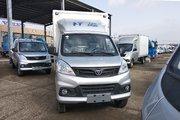 福田 祥菱V1 1.2L 86马力 汽油 2.8米单排厢式微卡(BJ5036XXY-D3)