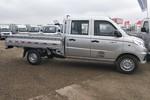 福田 祥菱V 1.5L 116马力 汽油 2.3米双排栏板微卡(国六)(BJ1030V4AV6-01)图片