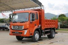 时骏 D750 160马力 4X2 4.2米自卸车(LFJ3180SCG2)