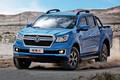 郑州日产 锐骐6 2020款 标准型 2.4L汽油 158马力 两驱 双排皮卡(国六)