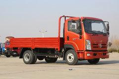 飞碟奥驰 V6系列 156马力 4.17米单排栏板轻卡(FD1045W63K5-1)
