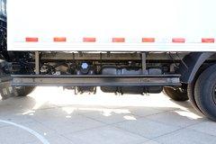 飞碟奥驰  铃动版 130马力 4.15米单排厢式轻卡(冰岛蓝)(FD5045XXYW63K5-1)
