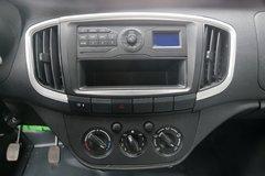 长安轻型车 神骐T20 1.5L 112马力 汽油 2.5米双排微卡(SC1035SGC5) 卡车图片