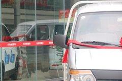 长安商用车 神骐T20 舒适型 1.5L 112马力 汽油 3.3米单排栏板微卡(SC1035DCGB5) 卡车图片