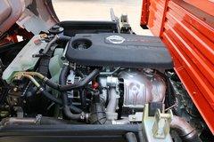 东风 凯普特K6 2018款 130马力 4.17米单排栏板轻卡(EQ1041S8BDB) 卡车图片