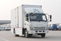 飞碟奥驰 A2系列 4.5T 4.15米单排纯电动厢式轻卡(FD5041XXYW17KBEV)