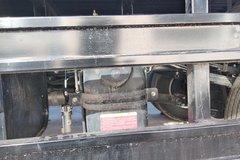 江淮 骏铃V6 148马力 4.235米单排栏板轻卡(HFC1043P91K6C2V) 卡车图片