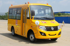 东风 莲花 130马力 4X2 幼儿专用校车(潍柴)(DFA6758KYX5B)
