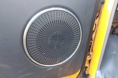 江淮 骏铃E3 120马力 3.2米双排栏板轻卡(HFC1041R93K1C2V) 卡车图片