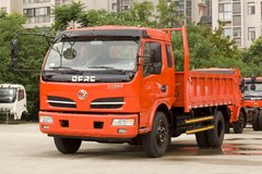 东风 福瑞卡F15 千钧王升级版 170马力 4X2 3.8米自卸车(EQ3041L8GDF) 卡车图片