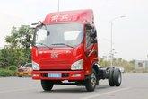 解放 J6F 110马力 4.21米单排厢式轻卡(CA5046XXYP40K2L1E5A84-3)