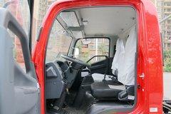 解放 J6F 110马力 4.21米单排厢式轻卡(CA5046XXYP40K2L1E5A84-3) 卡车图片
