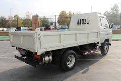 时风 风菱 82马力 4X2 3.05米自卸车(SSF3042DDJ42) 卡车图片