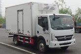 东风电动 EV350 4.5T 4.13米单排纯电动冷藏车(DFA5040XLCKBEV1)