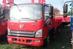 解放 虎VH 140马力 4X2 5.4米栏板载货车(CA1101P40K2L4E5A84) 卡车图片