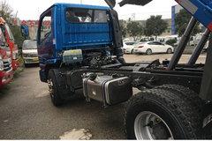 重汽王牌 7系 110马力 4X2 3.45米自卸车(CDW3040H1A5)