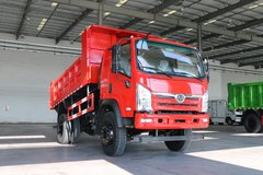 三环十通 T3创客 140马力 4X2 3.8米自卸车(STQ3041L2Y1N5) 卡车图片
