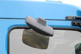 轩德X6自卸车外观                                                图片