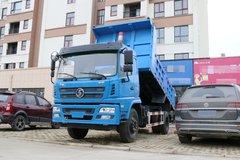 陕汽商用车 轩德X6 160马力 4X2 4.5米自卸车(SX3120GP5)