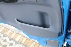 轩德X6自卸车驾驶室                                               图片
