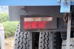 陕汽商用车 轩德X6 160马力 4X2 4.5米自卸车(SX3120GP5) 卡车图片