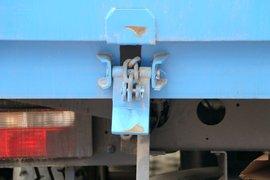 轩德X6自卸车上装                                                图片
