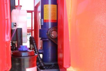三环十通 昊龙中卡 180马力 6X2 4.8米自卸车(STQ3252L07Y3D5)图片