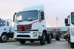 东风 专底系列 210马力 6X2 9.6米栏板载货车(EQ1250GD5D)