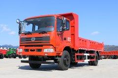 三环十通 昊龙中卡 160马力 4X2 6.7米自卸车(STQ3161L10Y2N5) 卡车图片