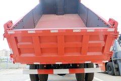 大运 风度 160马力 4X2 3.75米自卸(DYQ3041D5AB) 卡车图片