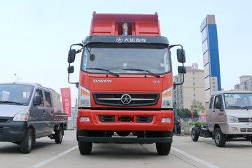 大运 运途 160马力 6X2 4.55米自卸车