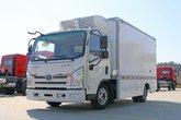 三环十通 创客 4.5T 4.05米单排纯电动冷藏车(STQ5049XLCNBEV6)
