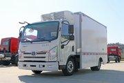 三环十通 创客 4.5T 4.05米单排纯电动冷藏车