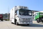 三环十通 创客 7.5T 3.9米单排纯电动冷藏车(STQ5078XLCNBEV)118.71kWh