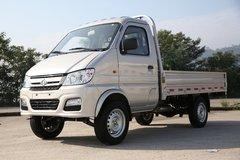 长安跨越 新豹MINI 1.3L 88马力 2.395米单排栏板微卡(SC1031GND51) 卡车图片