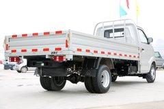 长安跨越王X5 1.5L 112马力 3.4米单排栏板微卡(SC1031FAD52) 卡车图片