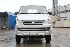 长安跨越 新豹MINI 1.3L 88马力 2.2米单排栏板微卡(SC1031GND53) 卡车图片